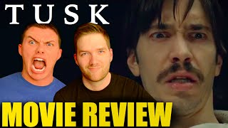 Tusk - Movie Review