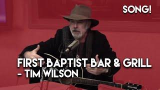 Tim Wilson Sings