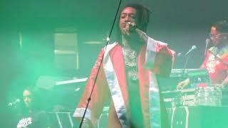 Wiz Khalifa live 4/20/18 Kennewick, WA