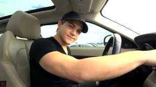 Hunter Hayes - #ForThe LoveOfMusic - Episode 102