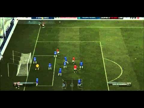FIFA 12  XXX Skiller (new  net video)