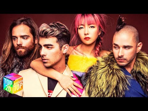 Новые хиты 2017 года август