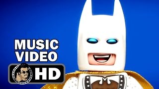 THE LEGO BATMAN MOVIE Music Video - Friends Are Family (2017) Will Arnett Animation Comedy Movie HD