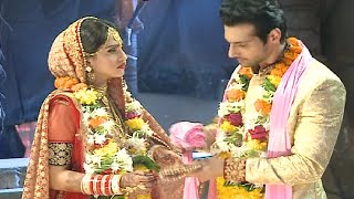 Brahmarakshas 6th September 2016 Raina And Rishabh MARRIAGE Episode