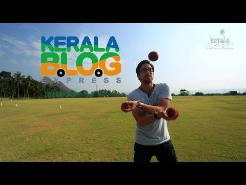 Happy: Kerala Blog Express