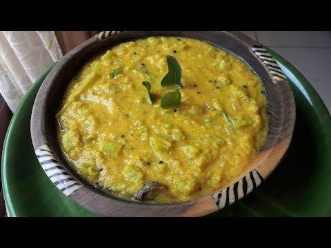 ചോറിന് കൂട്ടായി ഒരു പടവലങ്ങ കറി /Padavalanga Curry