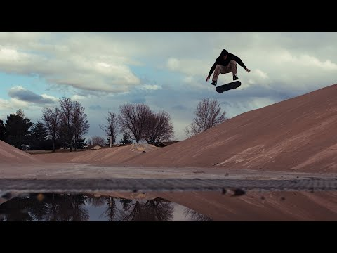 Crailtap's Clip of the Day: ABQ and Texas