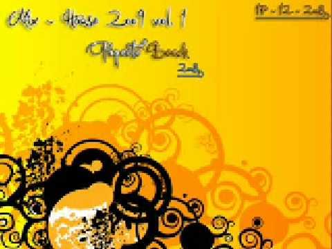 House music 2009 vol 1 mix papeete beach 2008 muzica 2 for House music 2008