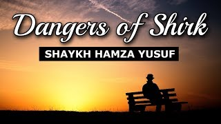 Video: Shirk, or Polytheism includes personal Desires, Whims and Opinions - Hamza Yusuf