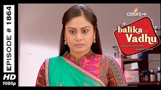Balika Vadhu - 9th April 2015 - ?????? ??? - Full Episode (HD)