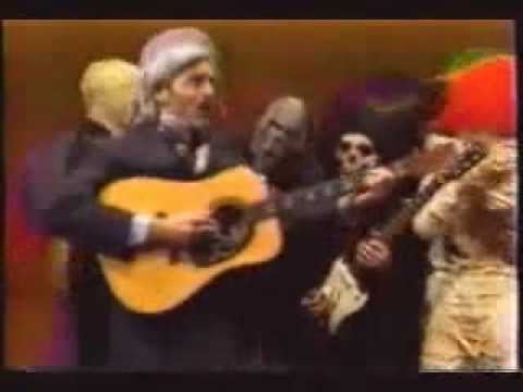 Bobby boris Pickett's - The Monster Mash (hq) video