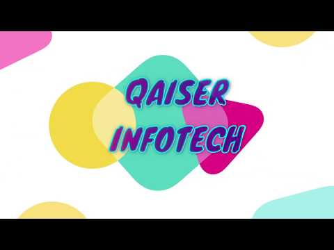 How do I fix download errors || failed virus detected || Qaiser Infotech