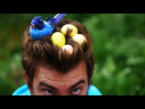 Rhett And Link - My Hair Goes