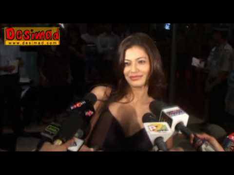 Payal Rohatgi accuses Rahul Mahajan in MEDIA