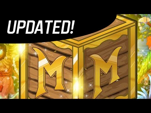 FREE Gold Pack! - Miscrits