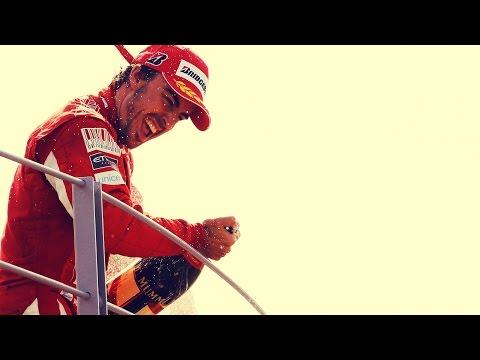 Fernando Alonso - 250 GPs