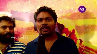 Kabali Director Ranjith talks about Our  Thalaivar super star rajini 's kabaliaudio & Santhosh