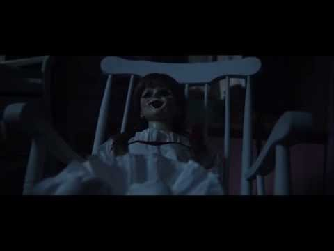 Annabelle - Trailer #1 - In Theatres October 3