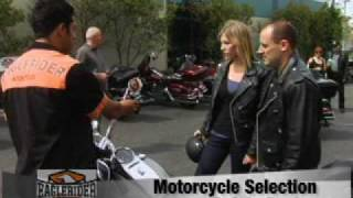 EagleRider Motorcycle Rentals, Tours, and Sales
