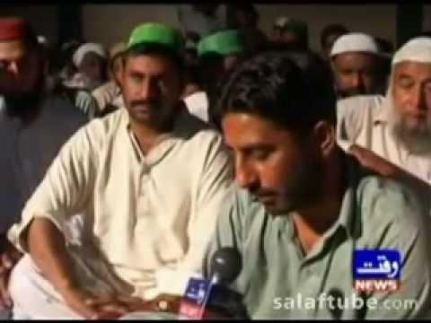 Maujizah Chukwaal Ka Operation 69 Sheikh Tauseef Ur Rehman