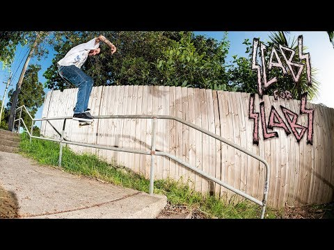 """Independent's """"Scabs for Slabs"""" Video"""