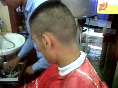 The India Haircut Series 98 video