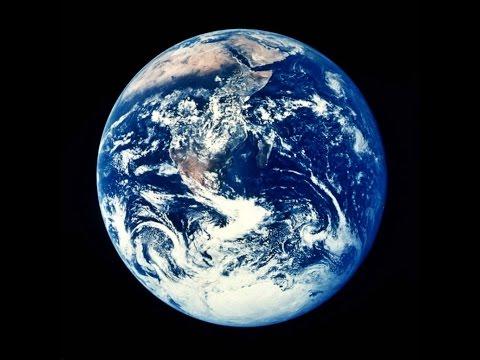 Как создавалась планета Земля