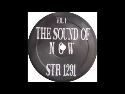 THE SOUND OF NOW - I'TS TIME FOR HOUSE  (1991)