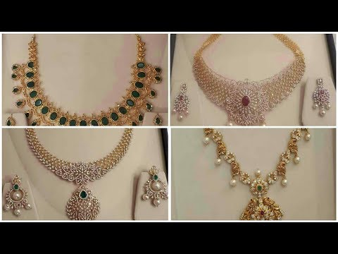 Latest designs of Necklace