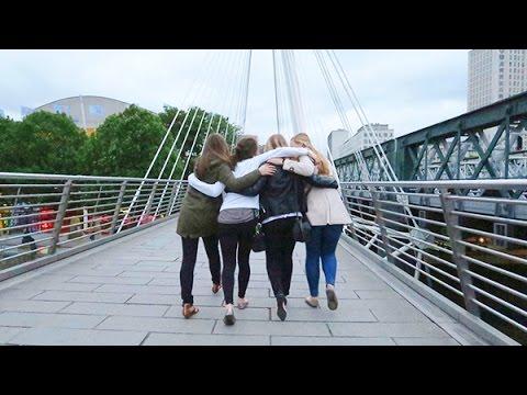 Media School's Summer in London program