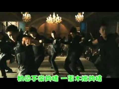 Ss501-love Ya(中文空耳字幕版 By Maple).mpg video