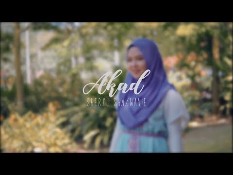 Download Lagu Akad - Payung Teduh (cover by Sheryl Shazwanie) MP3 Free
