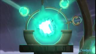 Wakfu Amv - False King