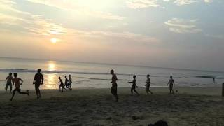 trivandrem varkala beach