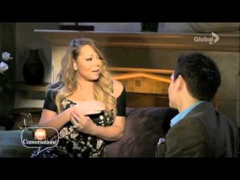 Mariah Carey talk about Stevie Wonder in her NEW Surprise Album