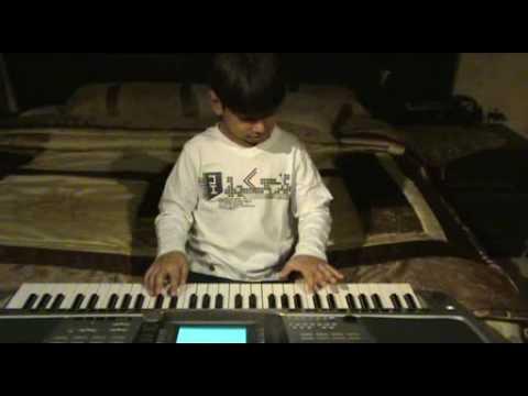 Wissam Osama Abbas - Piano Player