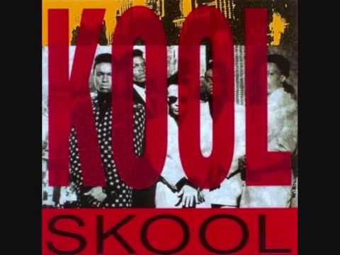 KOOL SKOOL - my girl
