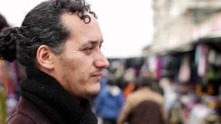 MICHEL GARRIDO -  Lo Pendiente