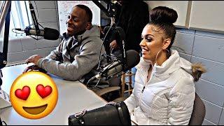D&B NATION'S FIRST RADIO INTERVIEW!!