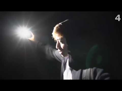 5 Страшных Моментов в Пещерах, Снятых На Камеру