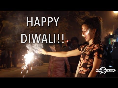 Diwali Festival - India #11 video