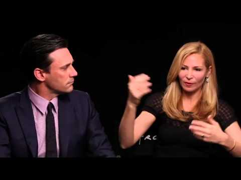 Jennifer Westfeldt And John Hamm Q&A: Friends With Kids