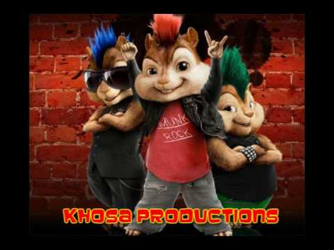 Singh is King Bhootni ke hindi song alvin and chipmunks style...