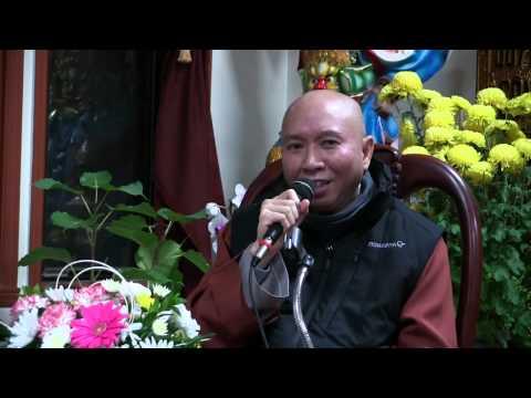 Khai Thị Tịnh Độ (Phần 3)
