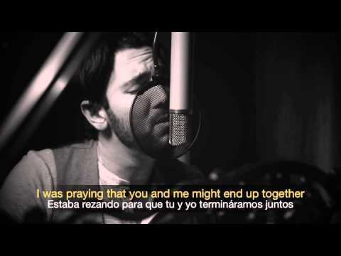 Ron Pope - A Drop In The Ocean HD (Sub español - ingles)