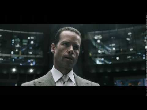 Prometheus Viral Marketing - Peter Weyland 2023 TED Talk