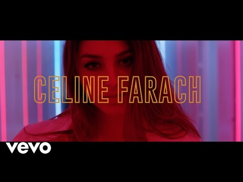 Celine Farach - SEX (Official Music Video)