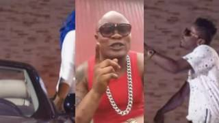 Bukom Banku begs Shatta Wale for a collabo