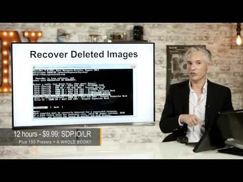 How to Recover Deleted, Corrupted, or Lost Pictures