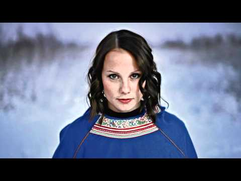 AMAZING SÁMI FOLK MUSIC | Máddji -